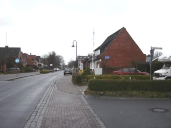 Gütergleis 2008