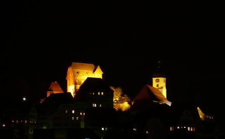 Altes Schloss Altensteig