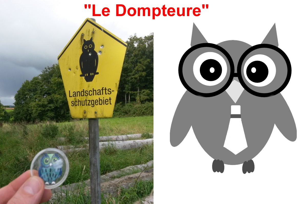 """Le Dompteure"""