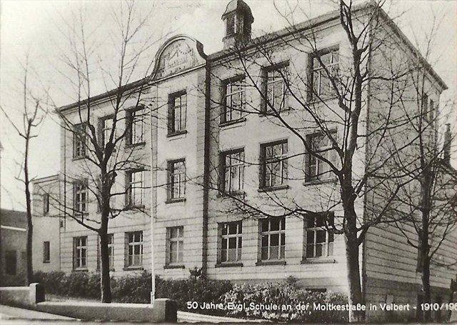Schule Moltkestrasse