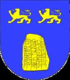 Wappen Busdorf