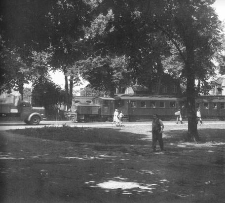 Wilhelmstal 1953