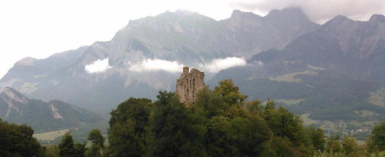 Ruine Wartenstein