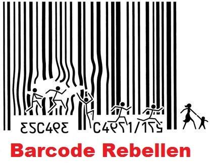 Barcode Rebellen