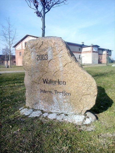 Gedenkstein 2003