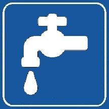 Wasser benötigt