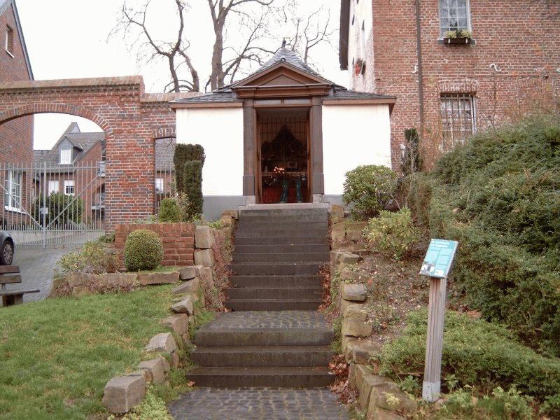 St. Josef-Kapelle des Voigtshofes