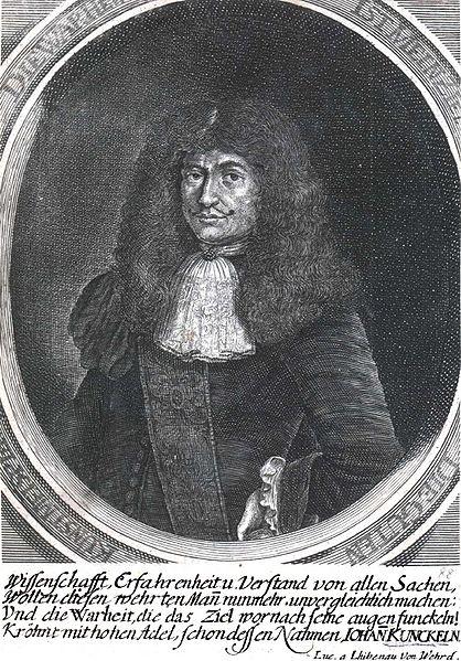 Johann Kunckel