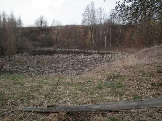 Steinbruch Questenberg