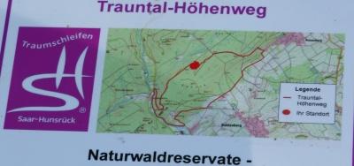 Trauntal-Höhenweg