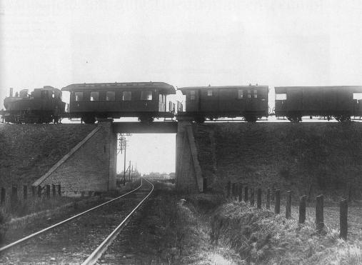 Brücke 1926