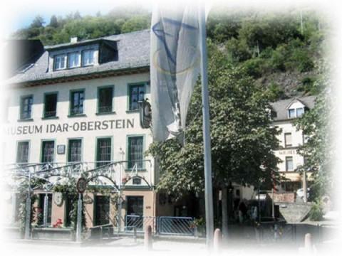 Marktplatz Oberstein