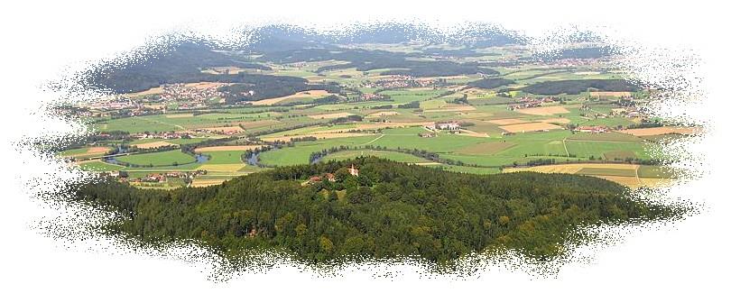 Luftbild A. Laumer, Weiden