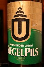 Dortmunder Union Siegel Pils
