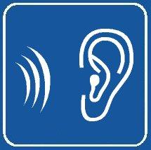 Gehör benötigt