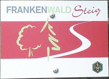 FWS-Schild