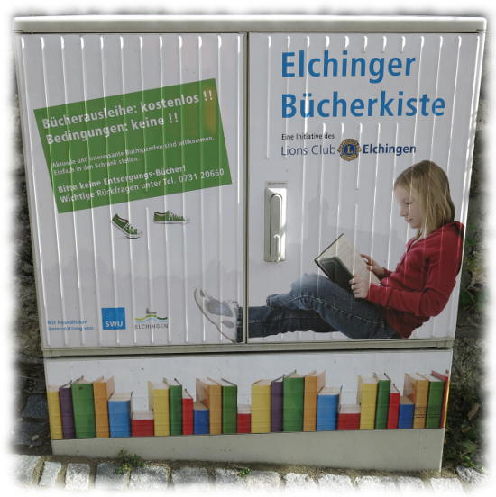 Bücherkiste