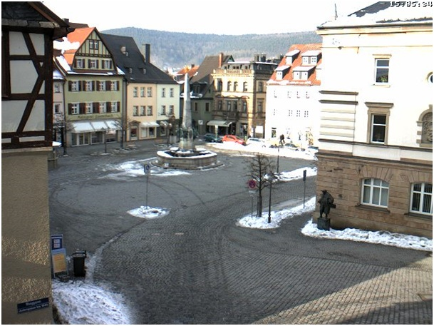 WebCam_StadtKulmbach