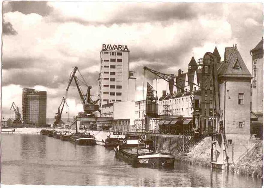 Hafeneröffnung