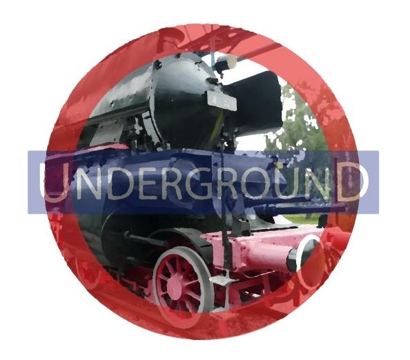 Railroad Undergound