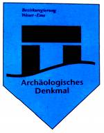 Archäologisches Denkmal Bezirksregierung Weser Ems