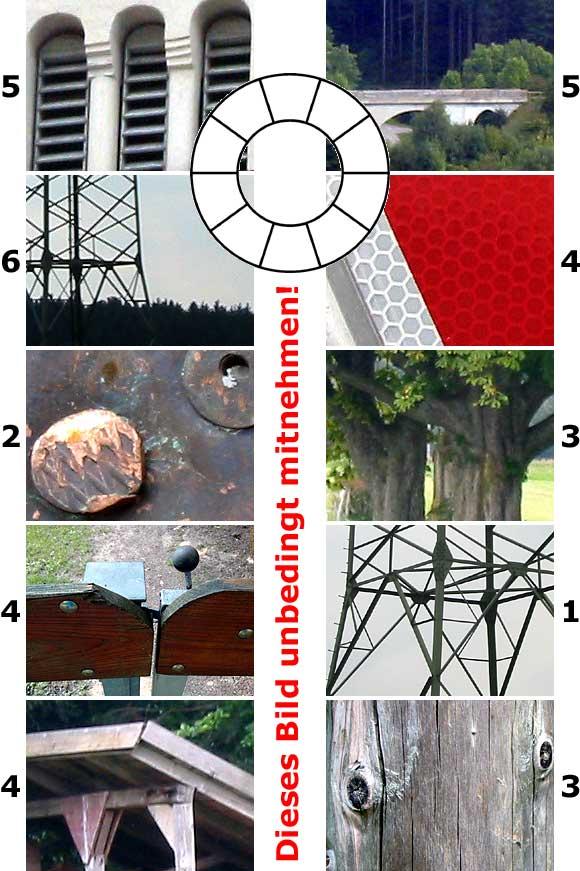 Bürgermoischtr's Bilder