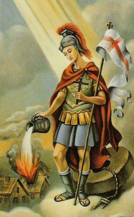 St.Florian