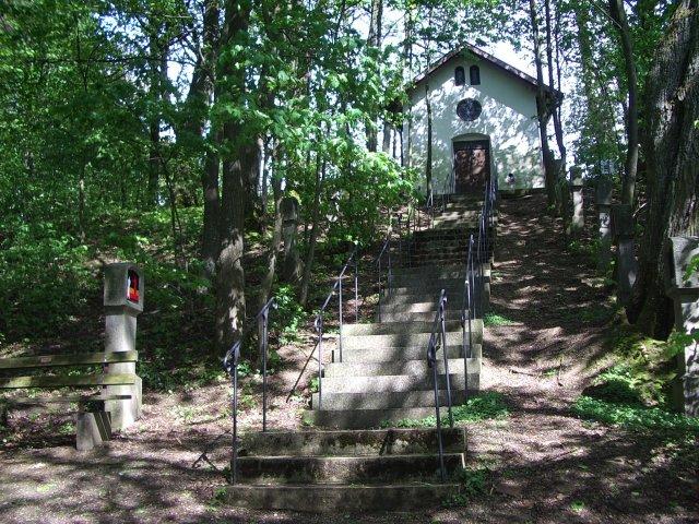 Bild der Kapelle