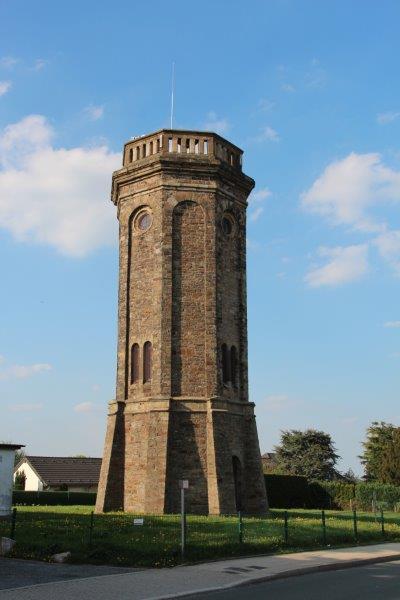 Wasserturm Loh