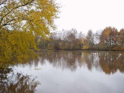 Bild: Berhardinersee