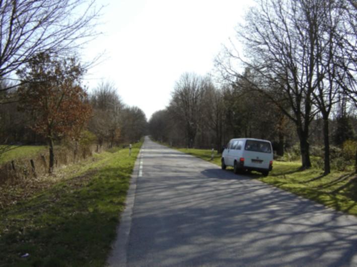 Haltestelle Richtung Nindorf 2008