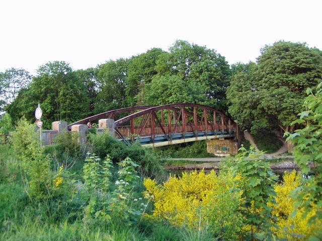 Maschbrücke