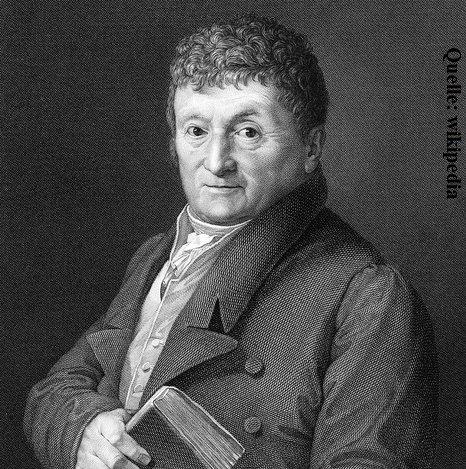 Porträt Karl Tauchnitz