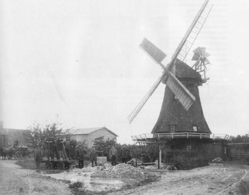 Mühle 1904