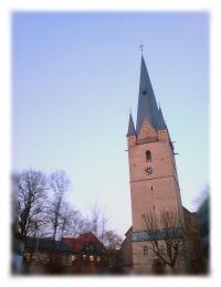St. Vincenz-Kirche