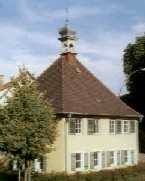 Torwarthaus