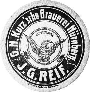 Brauerei J.G. Reif