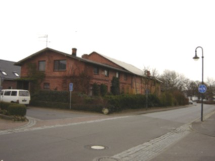 Bahnhof 2008