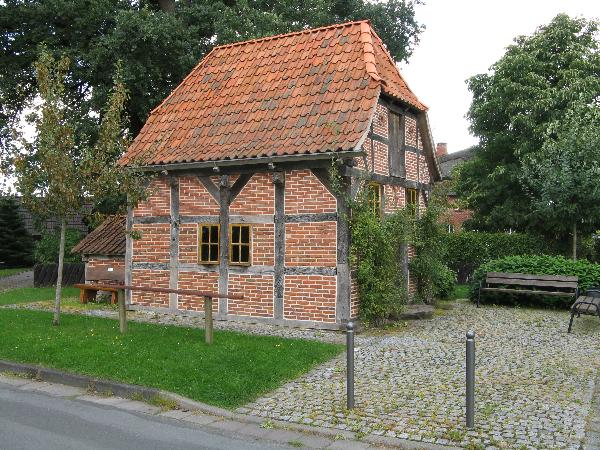 Backhaus Rethorn