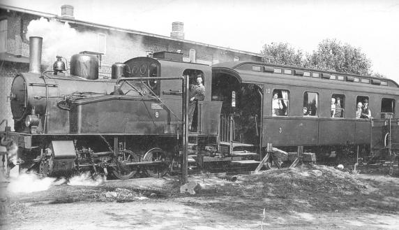 Zug 1934