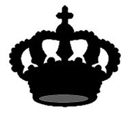 die schwarze Krone