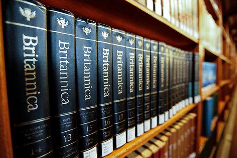 Enzyklopädie Britannica