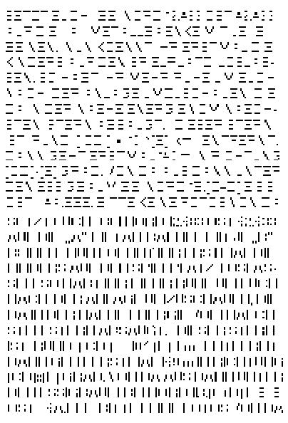 text zoom in