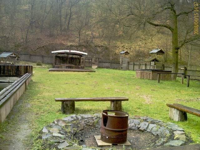 Fort Hartlake