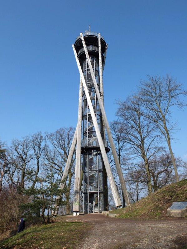Der Schlossbergturm