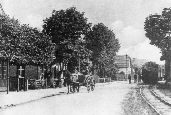 Dorfstr. 1930