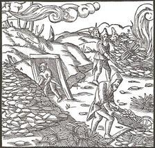 [Mittelalterlicher Bergbau]