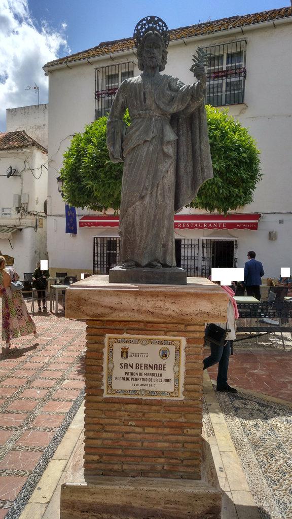Patron de Marbella