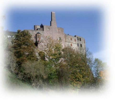 Obersteiner Schloss