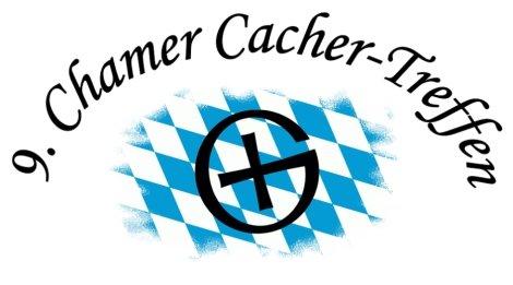 9. Chamer Cacher-Treffen